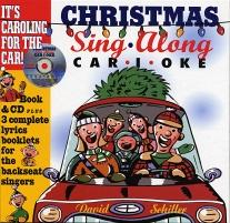 Christmas Sing-A-Long Car-I-Oke