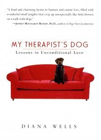 My Therapist's Dog