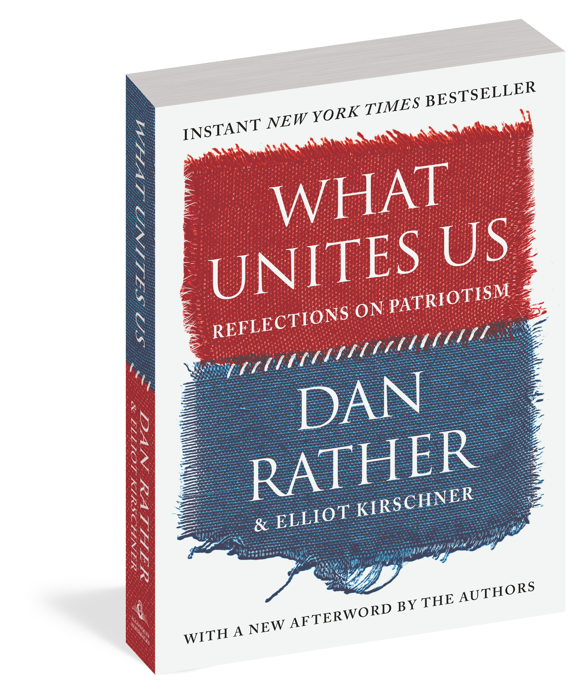 Cover of What Unites Us